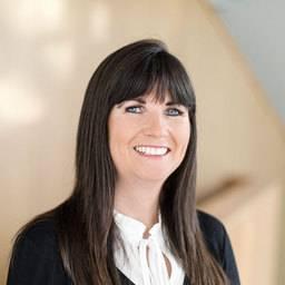 Mrs Gillian Kavanagh Administrator