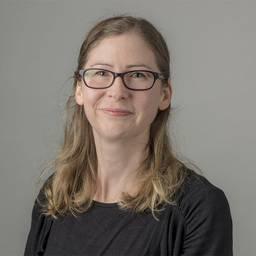Mrs Susanna Nutley Deputy Faculty Registrar