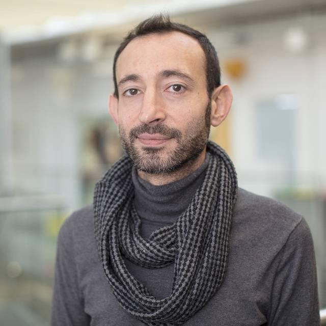 Dr Mario Gianni