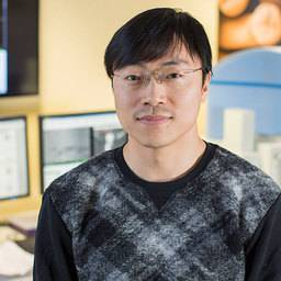Dr Yang Liu Technical Specialist (Electron Microscopy)