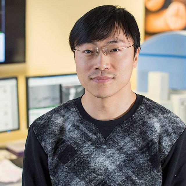 Dr Yang Liu