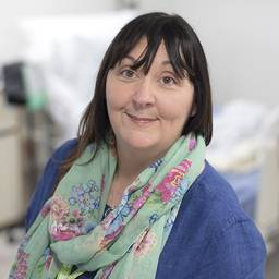 Mrs Hazel Cowls Lecturer in Adult Nursing (Education)
