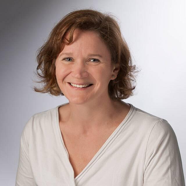 Ms Rachel Stanyer