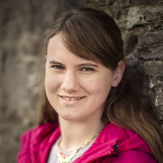 Dr Zoe Mildon