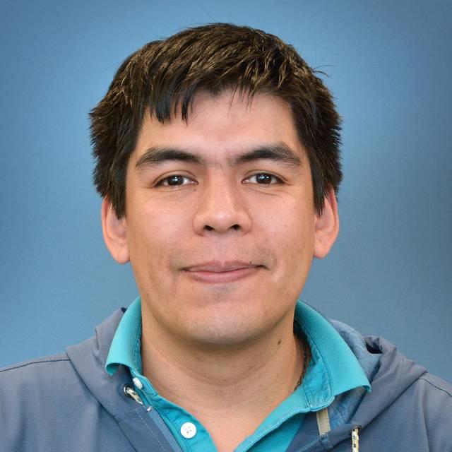 Mr Luis Ovando Fuentealba