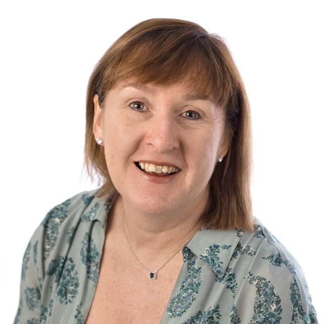 Dr Karen Beaulieu