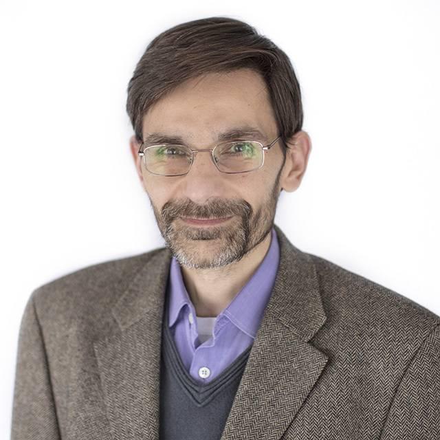 Dr Ioannis Litsios