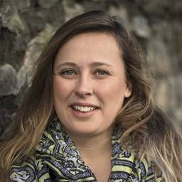 Dr Jennifer Mara Rhymes Post Doctoral Research Fellow