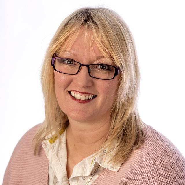 Mrs Hayley McCarthy