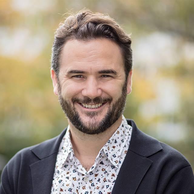 Mr Piers Von Berg