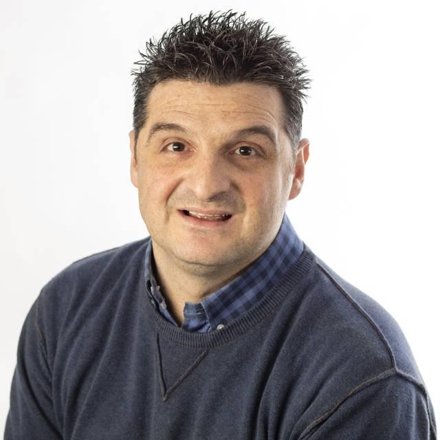 Dr Vasilis Lenis