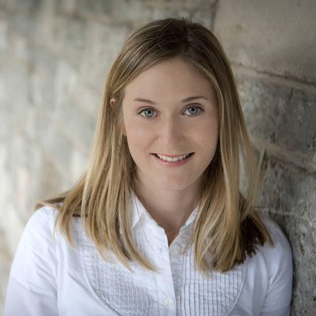 Dr Samantha Davies