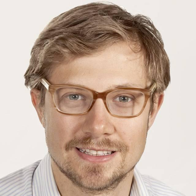 Dr Stephen Mullin
