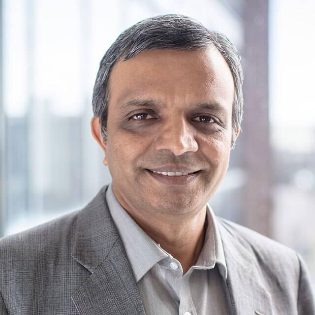 Dr Satish BK