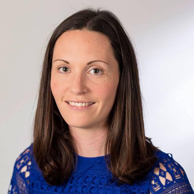 Dr Kate Maslin