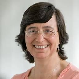 Mrs Lynne James Senior Technician