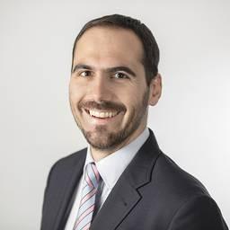 Dr Stavros Karamperidis Lecturer in Maritime Economics
