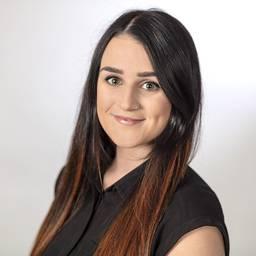 Miss Liana-Maria Brett Administrator