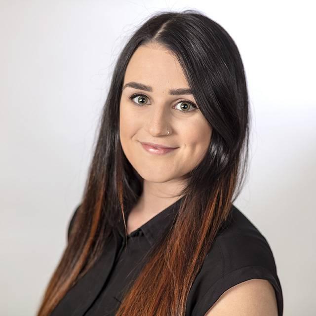 Miss Liana-Maria Brett