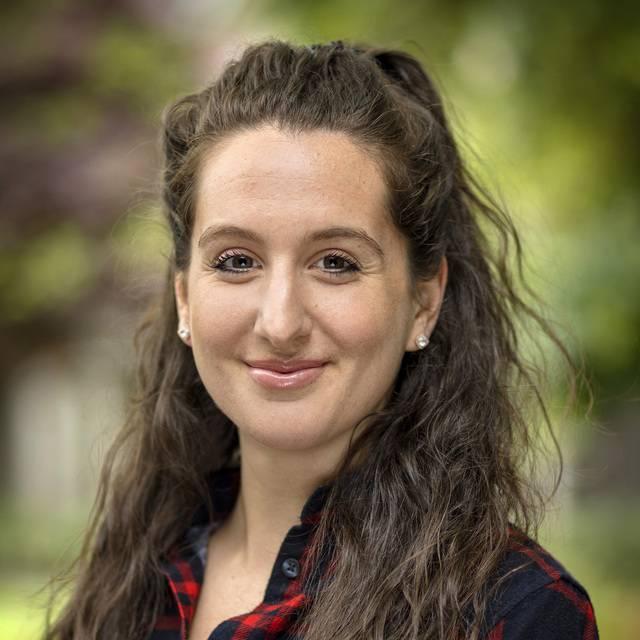 Dr Gina Kallis