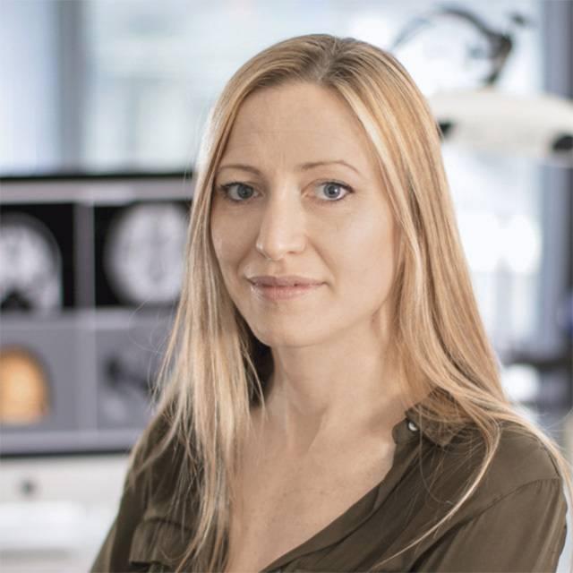 Dr Elsa Fouragnan