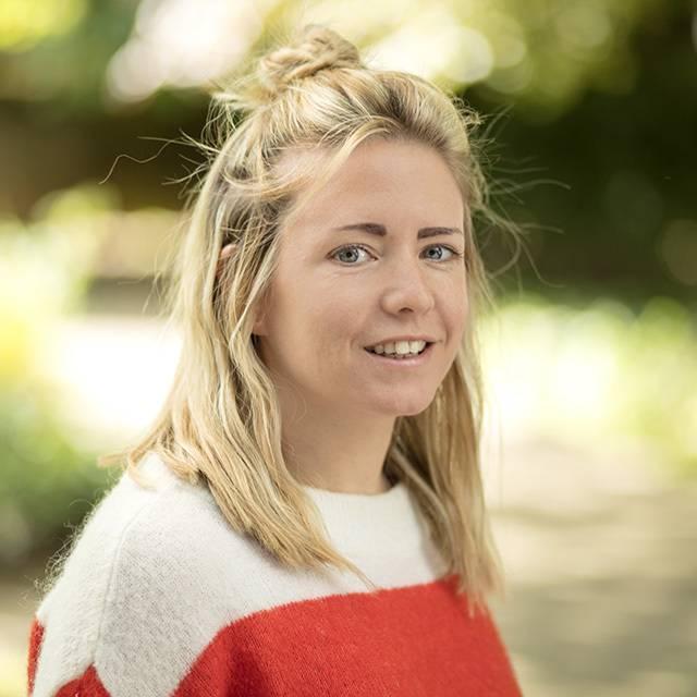 Miss Lauren Porter