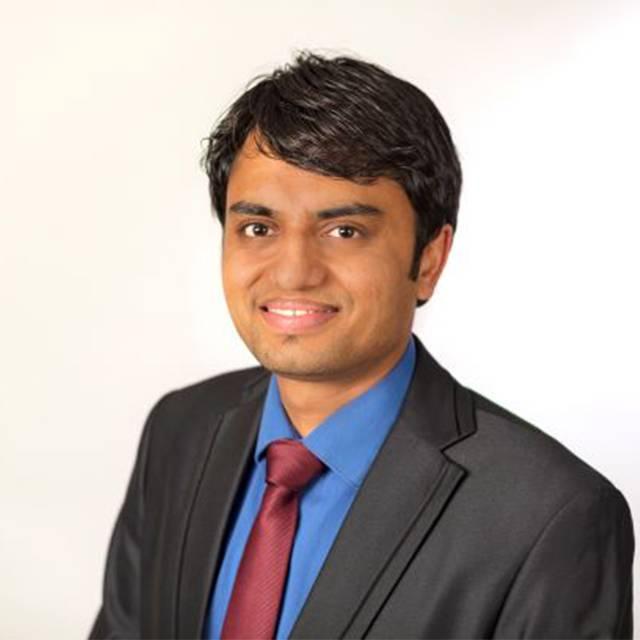 Dr Sachin Mangla