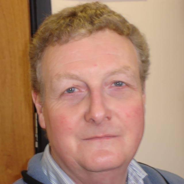 Mr Michael Williams