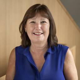 Mrs Sue Swiggs Senior Administrator (Programmes)