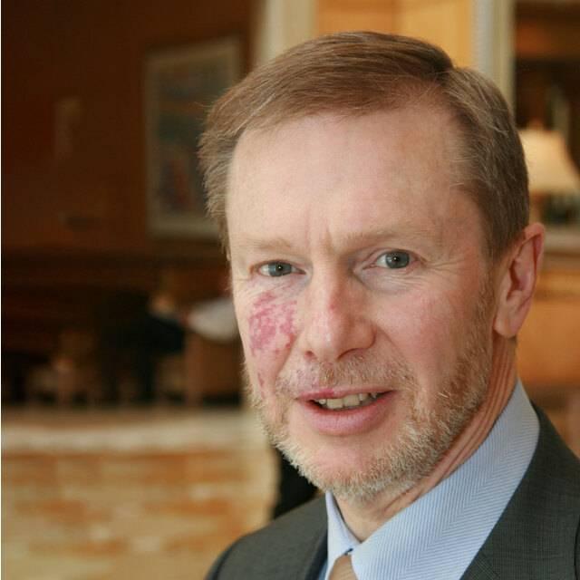 Professor Philip Rogers