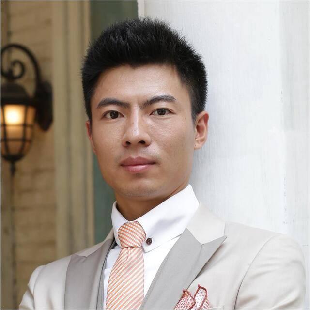 Dr Siming Zheng