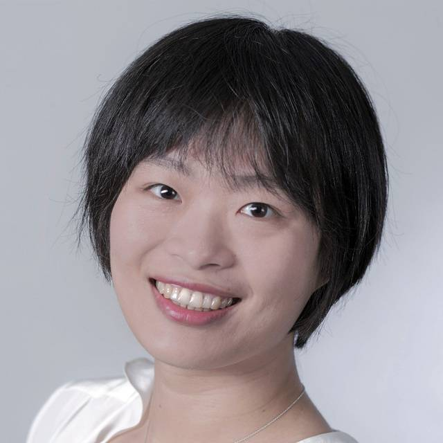 Dr Haiyan Lu