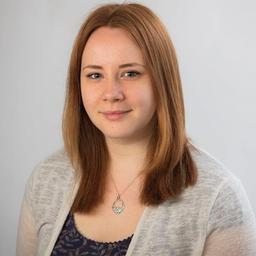 Dr Rachel Mace Assistant Administrator