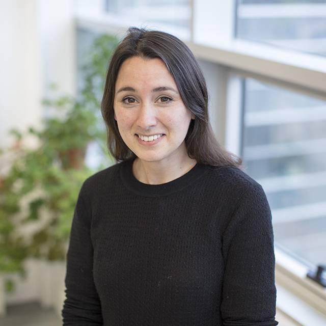 Dr Katherine Herborn