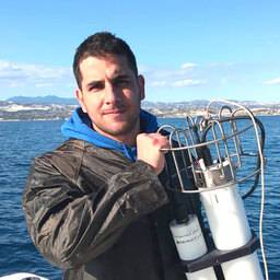 Mr Periklis Kleitou Research Assistant-Preventing a Lionfish Invasion in the Mediterranean
