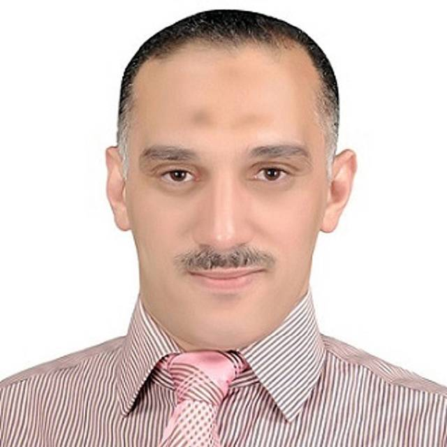 Dr Ali Ismail Awad
