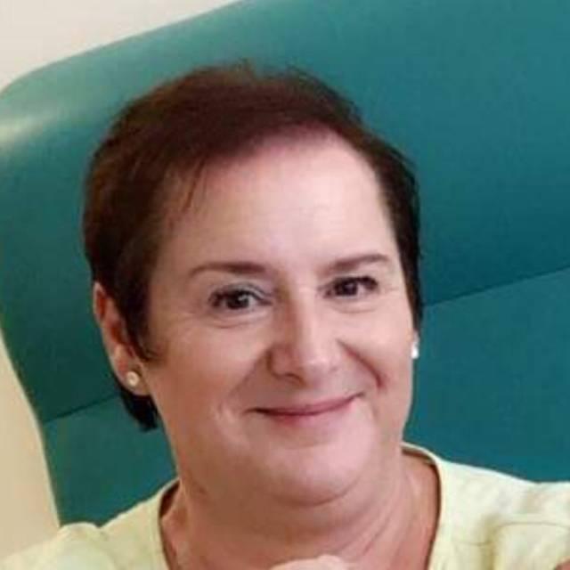 Mrs Kim Cairns