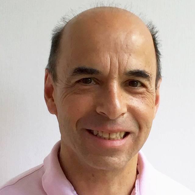 Dr Robert Taub