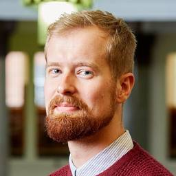 Dr Ryan Sweet Lecturer in English, Creative Writing or History - Foundation Stage Lead