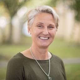 Ms Pollyanna Kellett Lecturer In Adult Nursing