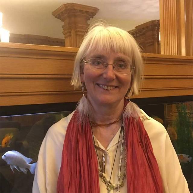 Dr Davina Kirkpatrick
