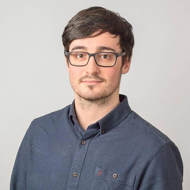Mr Nathan Innard