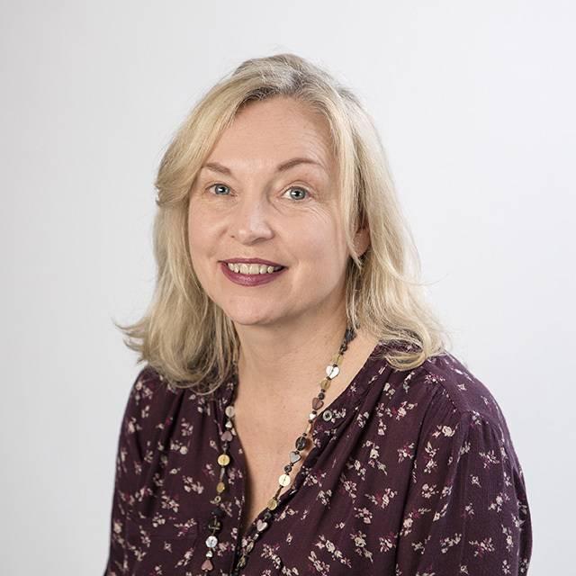 Dr Becky Stancer