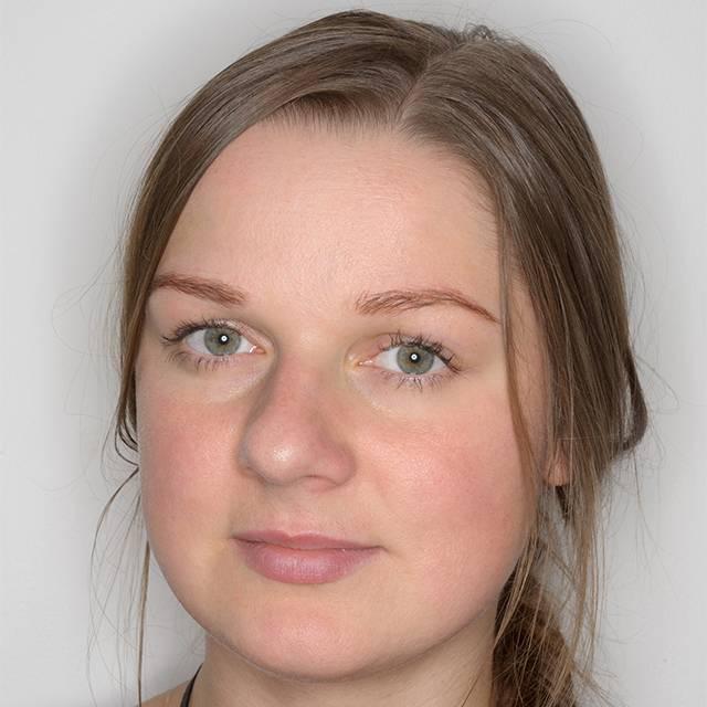 Miss Rima Jastrumskaite