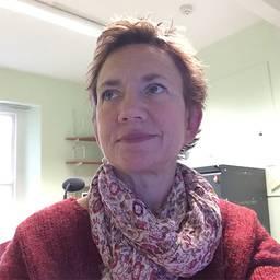 Dr Tracey Harding Lecturer in Adult Nursing