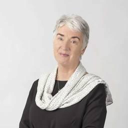 Professor Maureen Coombs Professor in Clinical Nursing