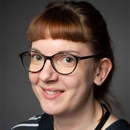 Gabrielle Tymkow Senior Technician: Ceramics