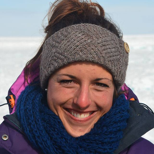 Dr Isabell Richter
