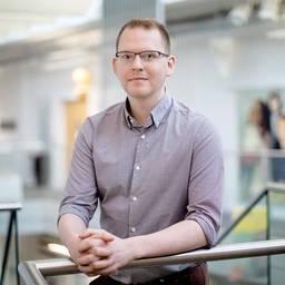 Dr Alan Millard Lecturer in Robotics