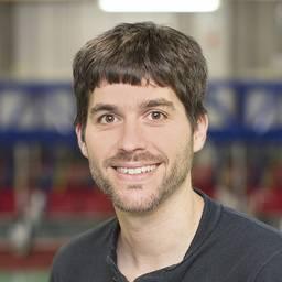 Dr Oscar de la Torre COAST Research Fellow